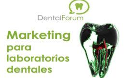Curso Marketing laboratorios dentales Dentalforum